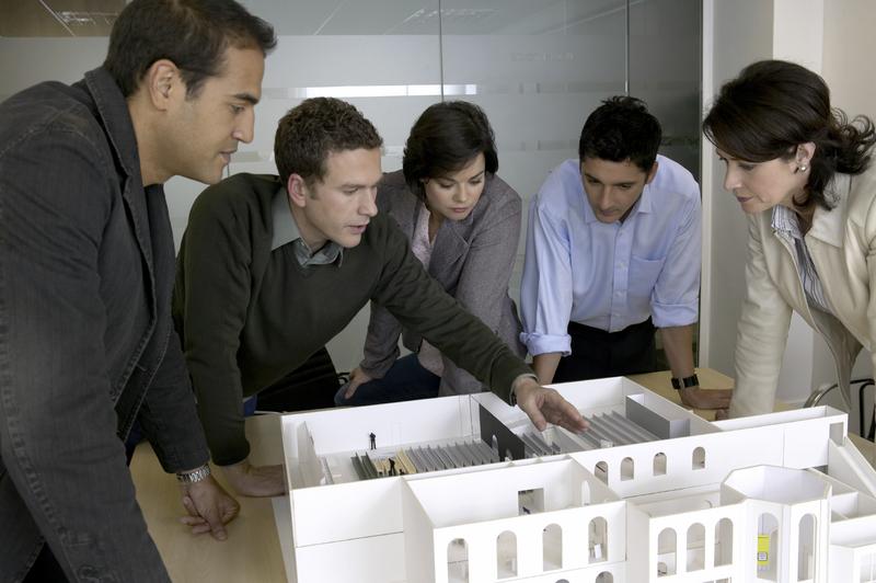 Essai agence for Emploi architecte interieur paris