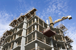 logement collectif construction