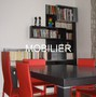 projet architecte intérieur meuble